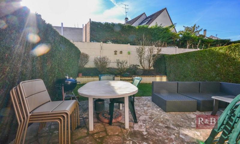 Sale house / villa Plaisir 335000€ - Picture 3