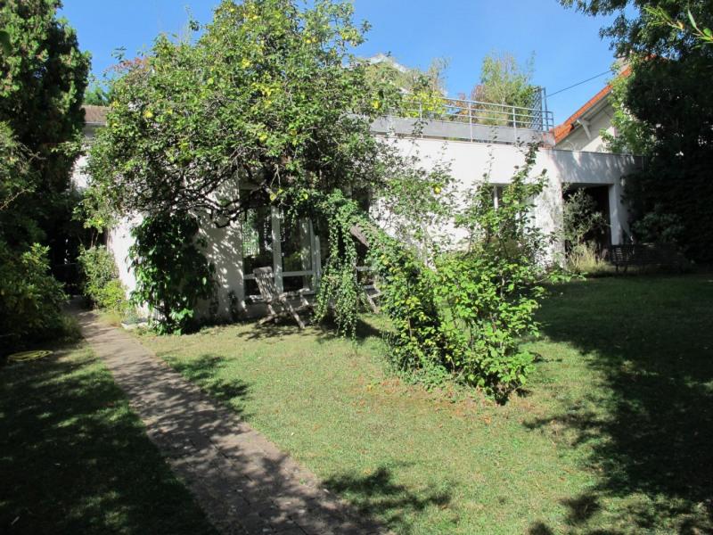 Sale house / villa Le raincy 850000€ - Picture 1