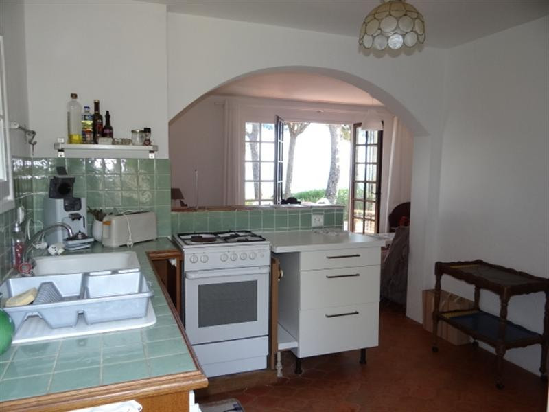 Vacation rental house / villa Cavalaire sur mer 900€ - Picture 16