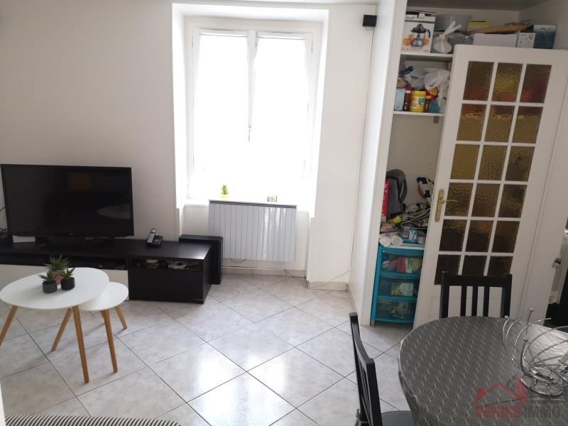 Vente appartement Gonesse 139 000€ - Photo 1