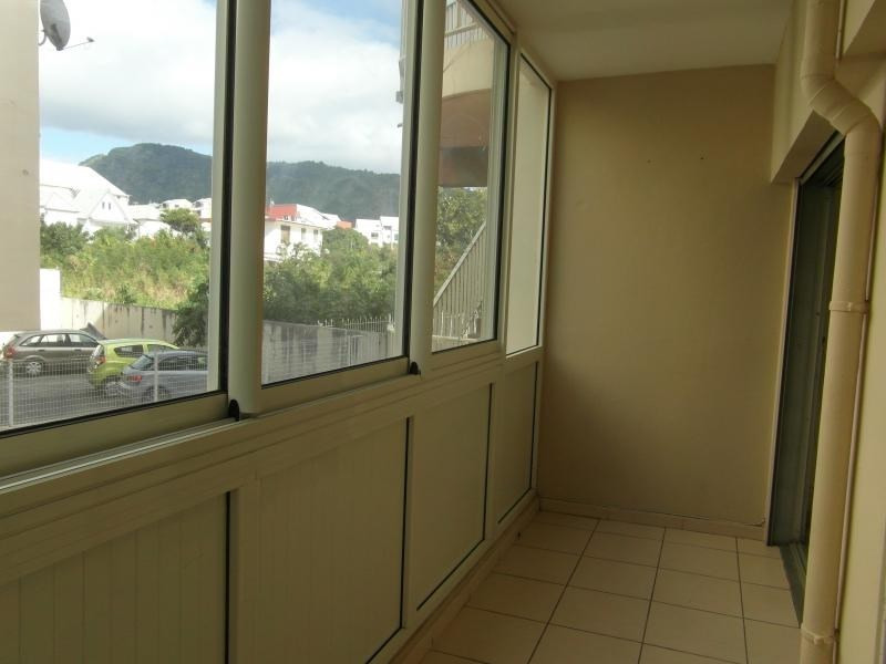 Sale apartment St denis camelias 82 650€ - Picture 1