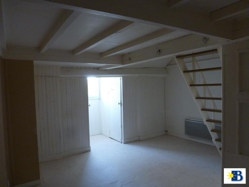 Vente maison / villa Chatellerault 81000€ - Photo 3