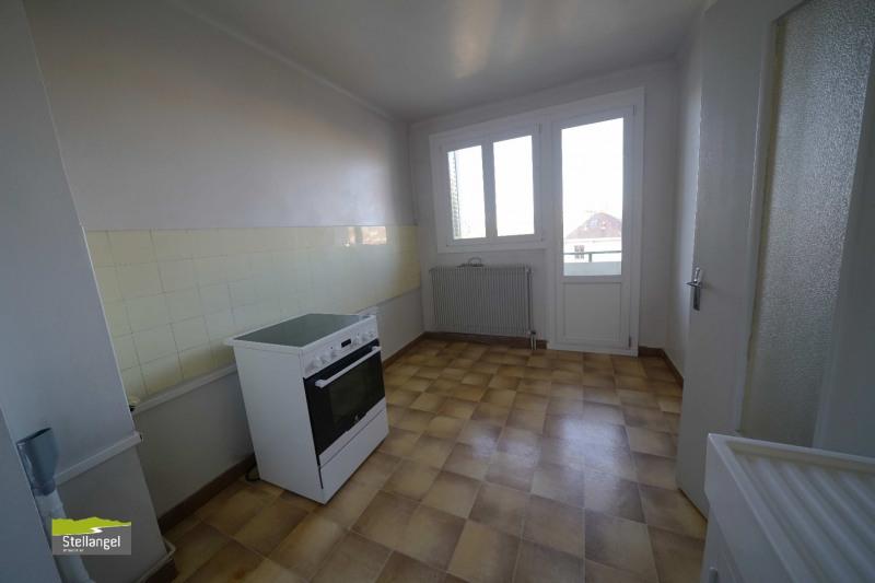 Vente appartement Annecy 275000€ - Photo 4