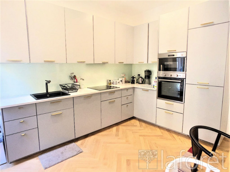 Vente appartement Beausoleil 591000€ - Photo 2