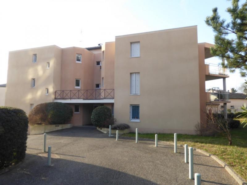 Location appartement Aubenas 500€ CC - Photo 9