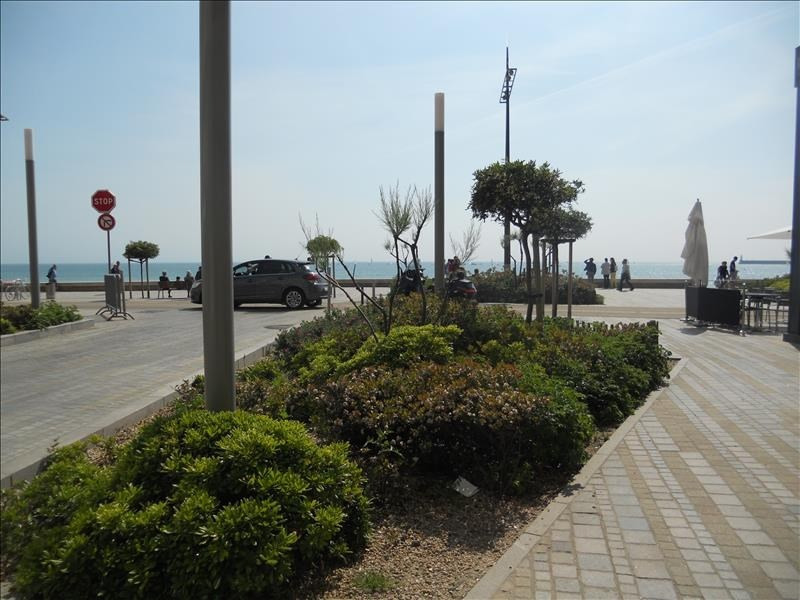 Vente appartement Les sables d olonne 122 000€ - Photo 2