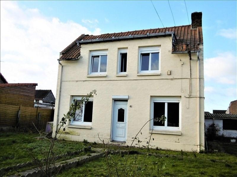 Sale house / villa Bauvin 75700€ - Picture 4