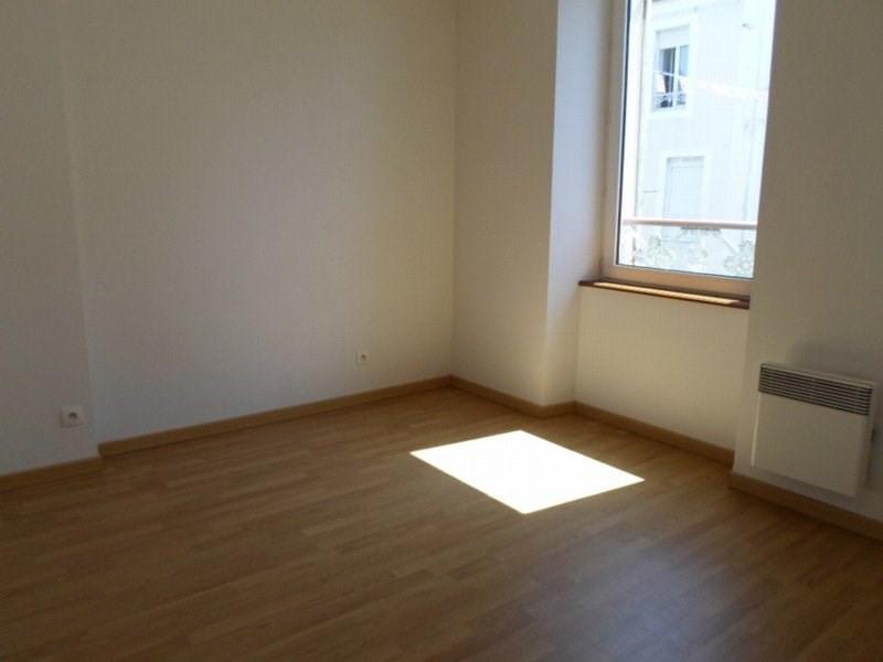 Affitto appartamento Isigny sur mer 466€ CC - Fotografia 4