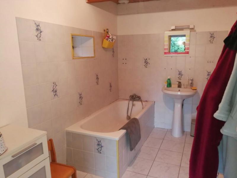 Sale house / villa Saint pever 111800€ - Picture 3