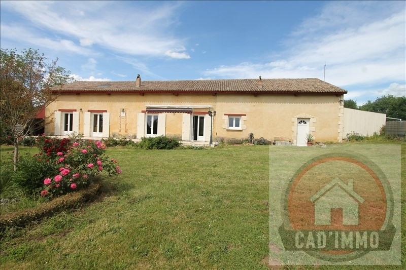 Vente maison / villa St capraise de lalinde 288000€ - Photo 1
