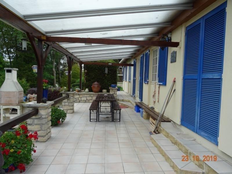 Sale house / villa Le mesnil en thelle 252000€ - Picture 1