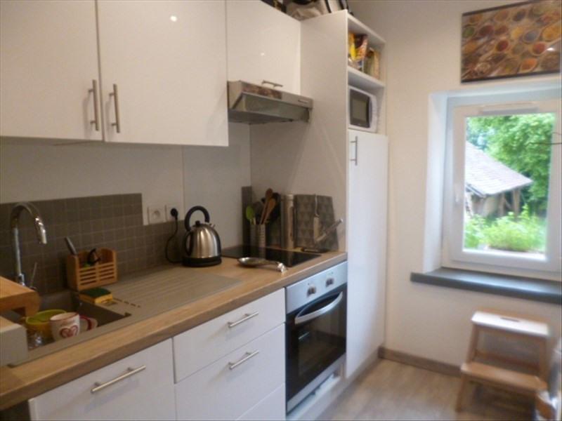 Venta  casa Nogent le roi 125000€ - Fotografía 4