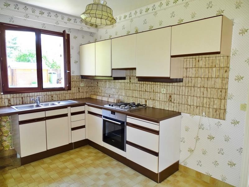 Revenda casa Herblay 525000€ - Fotografia 4