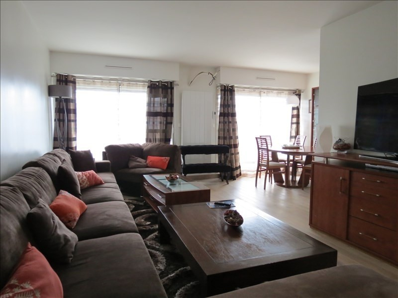 Vente appartement St leu la foret 385 000€ - Photo 3
