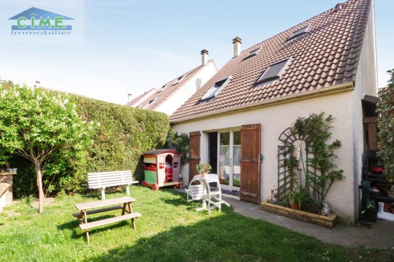 Venta  casa Longjumeau 346000€ - Fotografía 1
