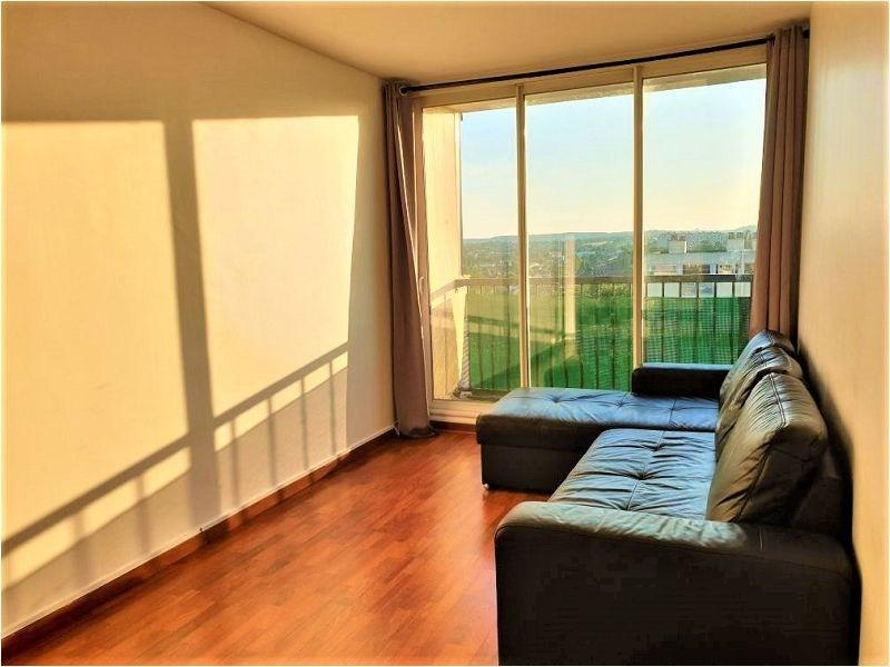 Vente appartement Savigny sur orge 121000€ - Photo 2