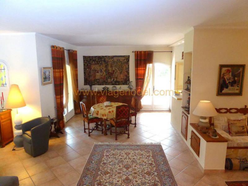 Vendita nell' vitalizio di vita casa Saint-vallier-de-thiey 180000€ - Fotografia 3