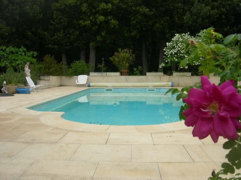 Sale house / villa Jard sur mer 440000€ - Picture 2