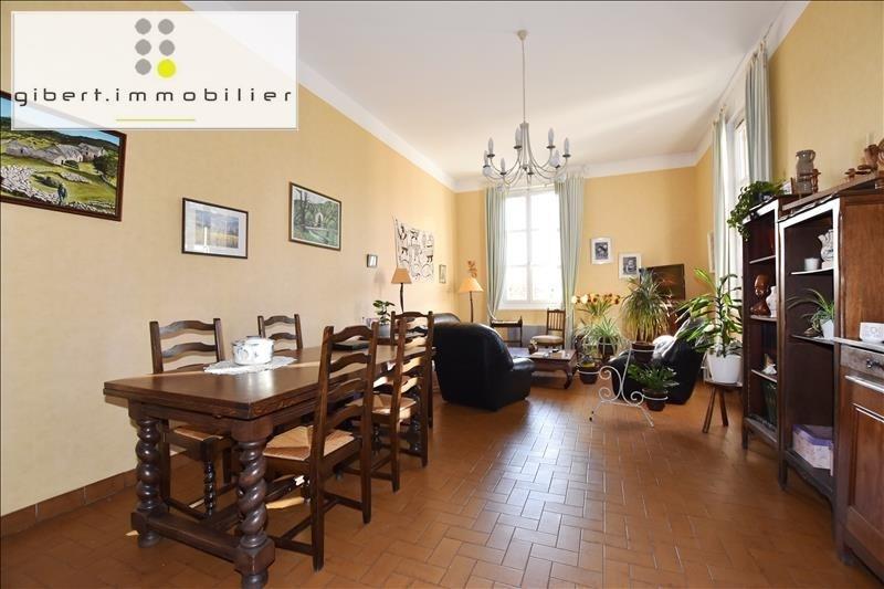 Sale apartment Le puy en velay 149500€ - Picture 2