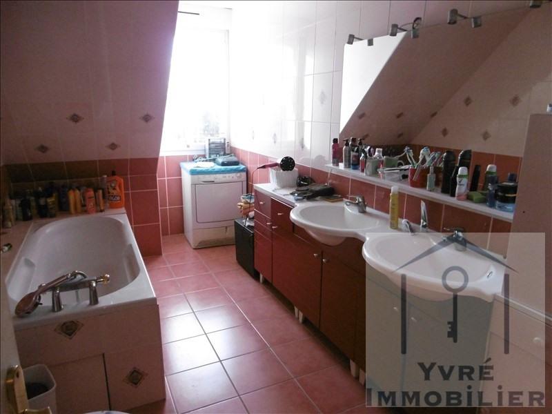 Vente maison / villa Sarge les le mans 288750€ - Photo 6