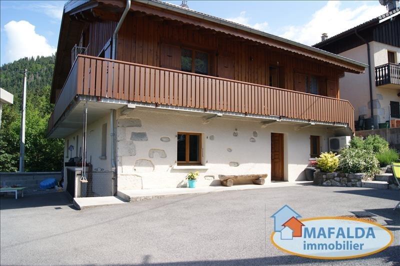Sale house / villa Brizon 312000€ - Picture 2