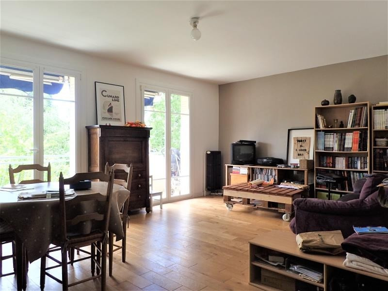 Sale apartment Toulouse 257 000€ - Picture 1