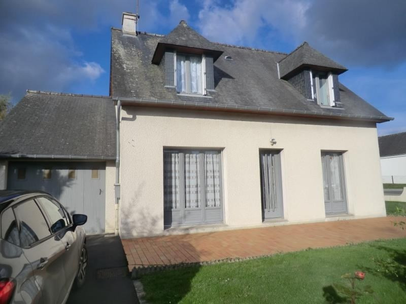 Vente maison / villa Landean 132 080€ - Photo 2