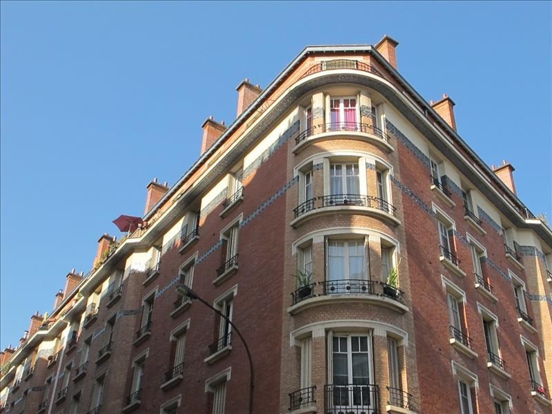 Sale apartment Bois colombes 399 000€ - Picture 1