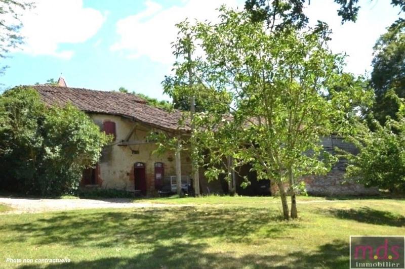 Deluxe sale chateau Verfeil 860000€ - Picture 4