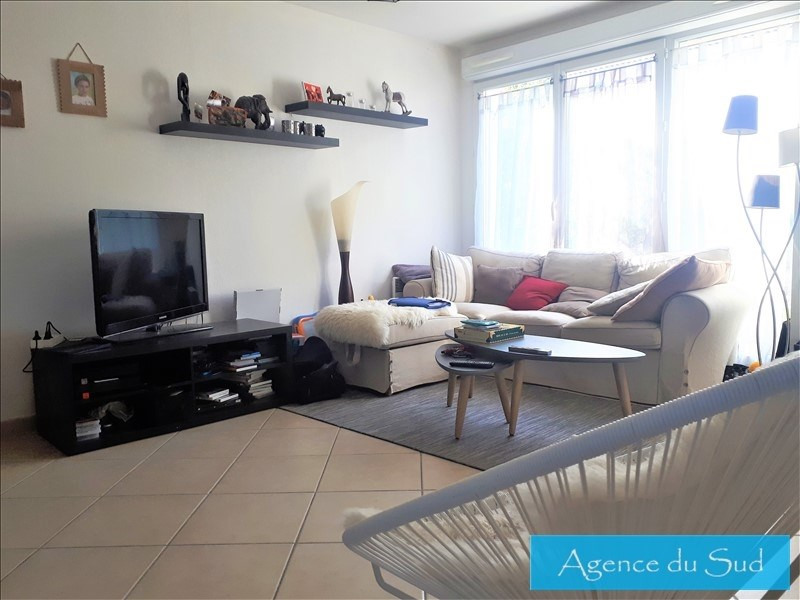 Vente maison / villa Aubagne 395 000€ - Photo 1
