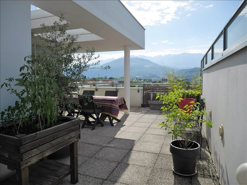 Vente appartement Echirolles 320 000€ - Photo 1