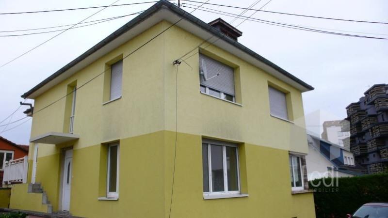 Vente immeuble Ostwald 525000€ - Photo 1