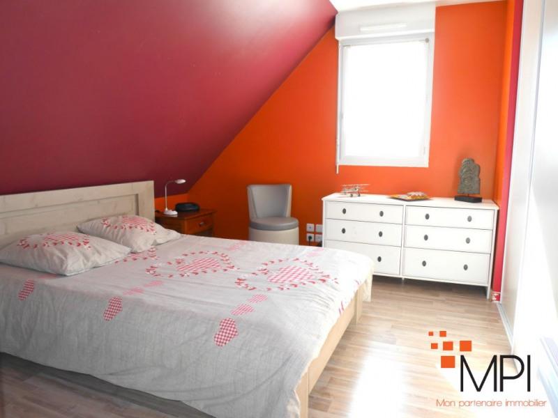 Vente maison / villa Saint thurial 188100€ - Photo 5