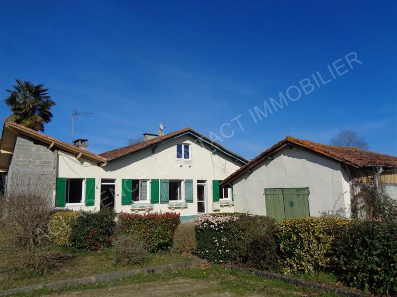 Produit d'investissement maison / villa Mont de marsan 65000€ - Photo 4
