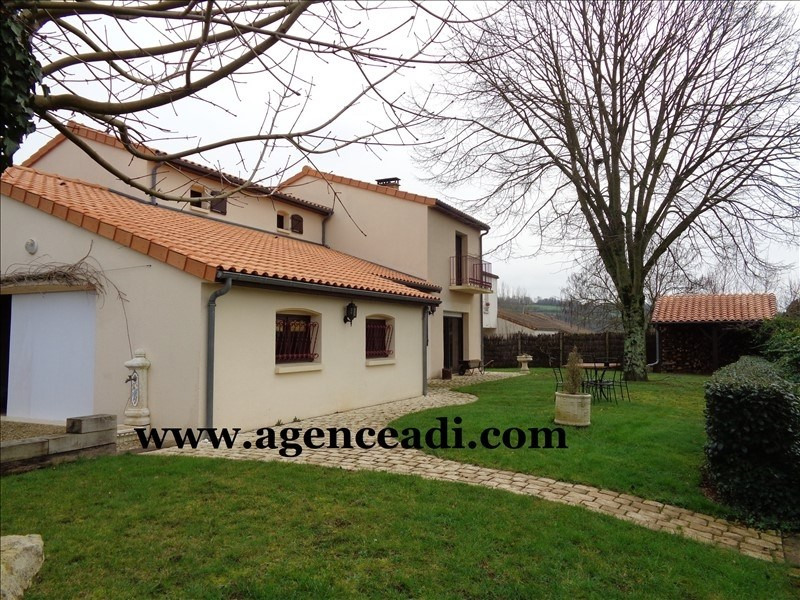 Vente maison / villa Exireuil 234000€ - Photo 1