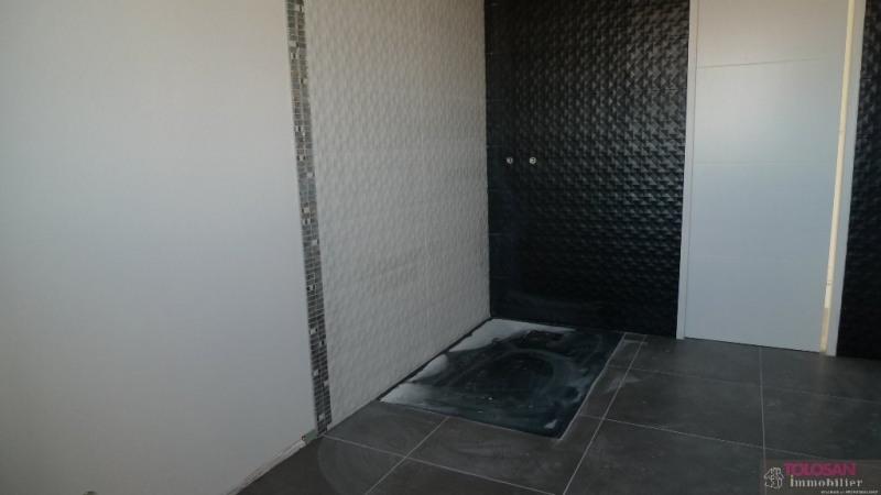 Vente maison / villa Castanet secteur 369000€ - Photo 5