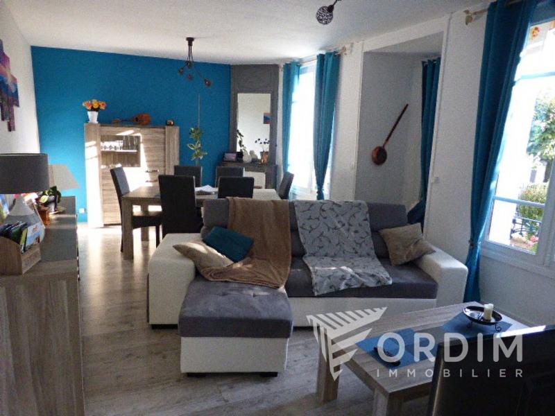 Vente maison / villa Cosne cours sur loire 168000€ - Photo 4