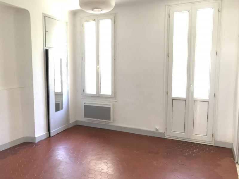 Location appartement Aix en provence 722€ CC - Photo 1