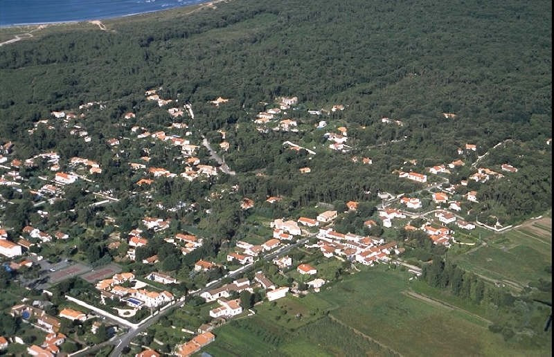 Vente terrain Dolus d'oleron 169600€ - Photo 1