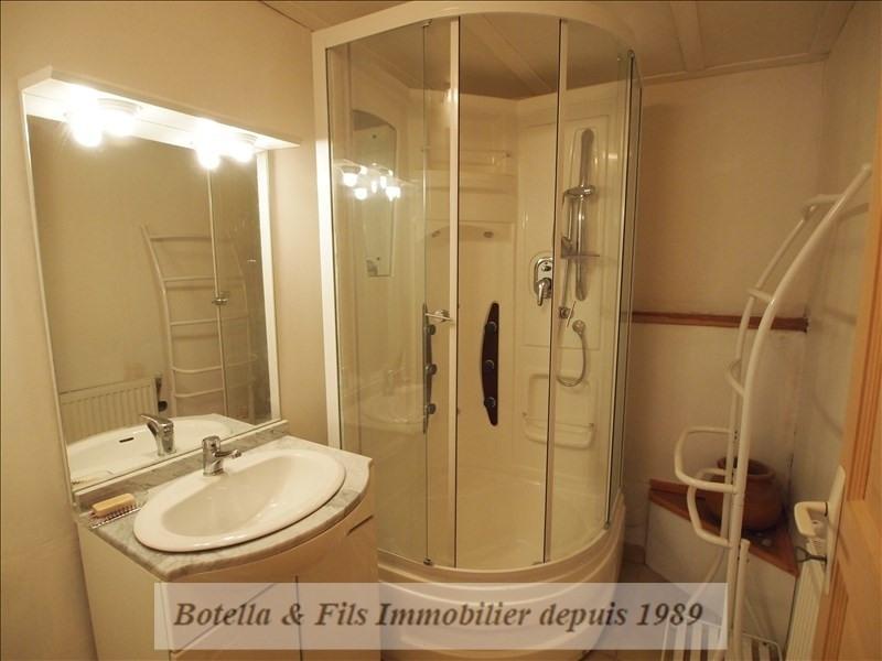 Venta  casa Uzes 114200€ - Fotografía 5