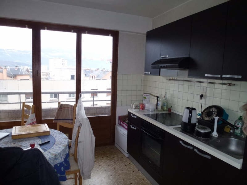 Investment property apartment Chambery 99 000€ - Picture 2