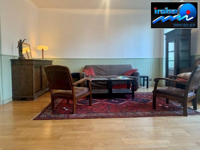 Sale apartment Brest 177600€ - Picture 6
