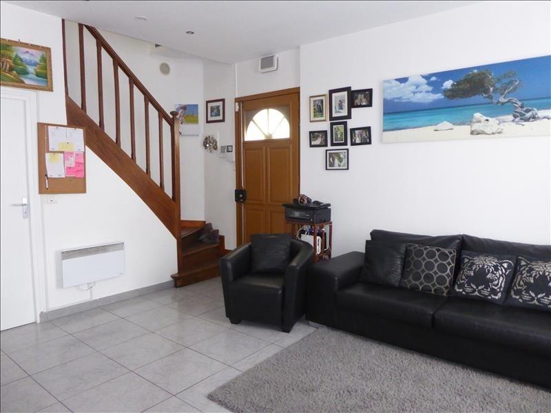 Sale house / villa Villemomble 316000€ - Picture 5