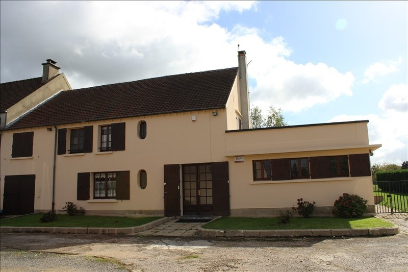 Sale house / villa Coulommiers 335 000€ - Picture 2