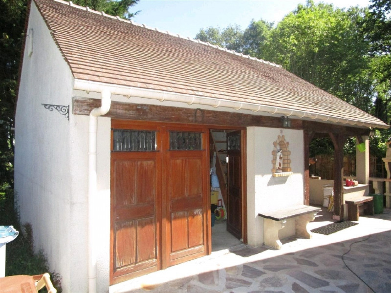 Sale house / villa Bethemont la foret 386650€ - Picture 9