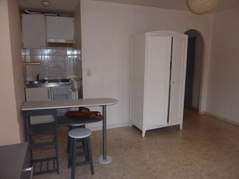 Location appartement Albi 330€ CC - Photo 1