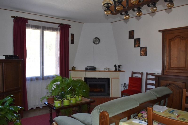 Vente maison / villa Mariac 209 880€ - Photo 8