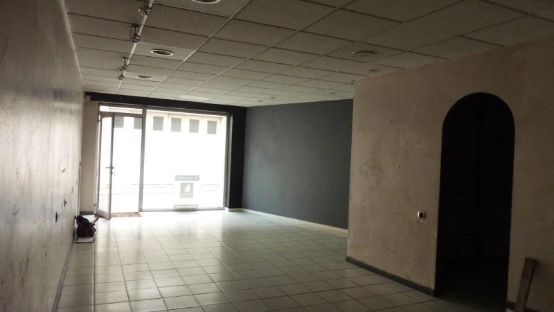Rental empty room/storage Carmaux 445€ CC - Picture 5