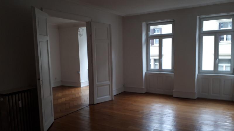 Sale apartment Strasbourg 484100€ - Picture 2