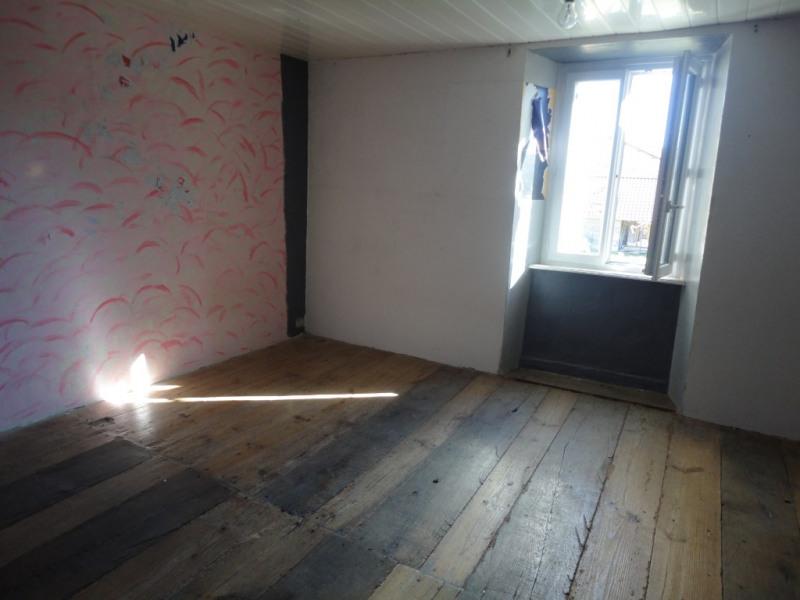Sale house / villa Cognac la foret 75000€ - Picture 8